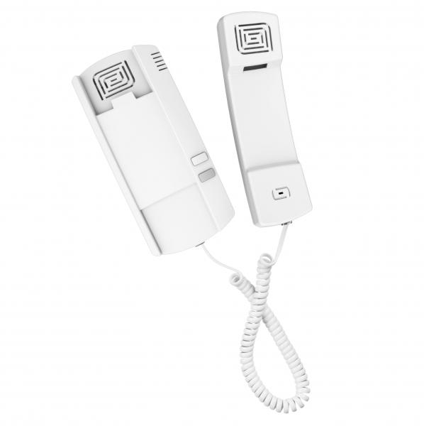 Produkt: Domovní telefon Viola DUO+ - systém DUO plus+ (ABS plast)